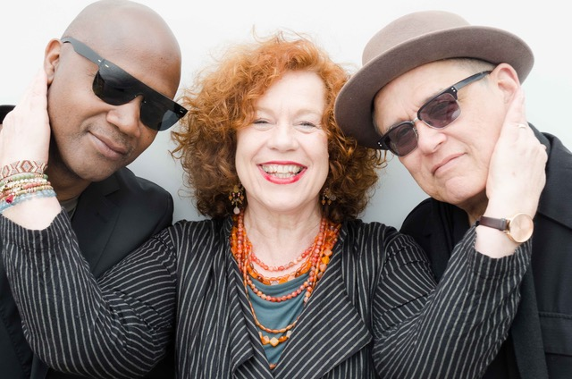 Sarah Jane Morris-Tony Remi-Tim Cansfield small