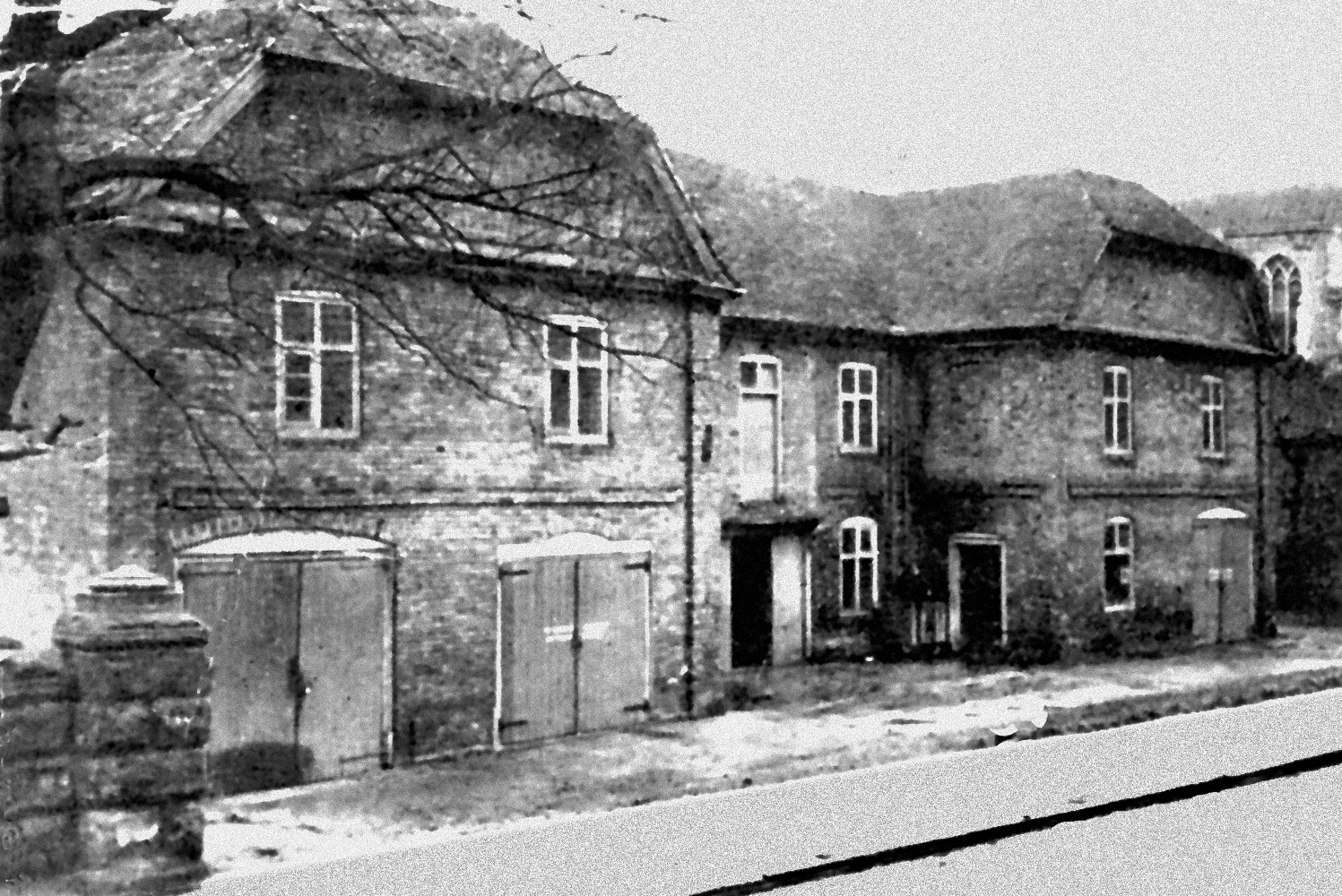 Stables 1959